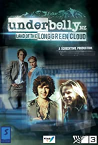 Primary photo for Underbelly: Land of the Long Green Cloud