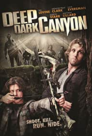 Matthew Lillard, Spencer Treat Clark, and Ted Levine in Deep Dark Canyon (2013)