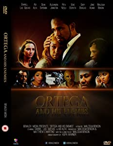 Whats a good comedy movie to watch online Ortega and His Enemies UK [HD]
