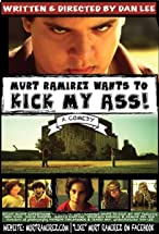 Primary image for Murt Ramirez Wants to Kick My Ass