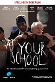 At Your School Poster