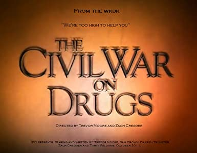 Movie trailers download ipod The Civil War on Drugs USA [QHD]