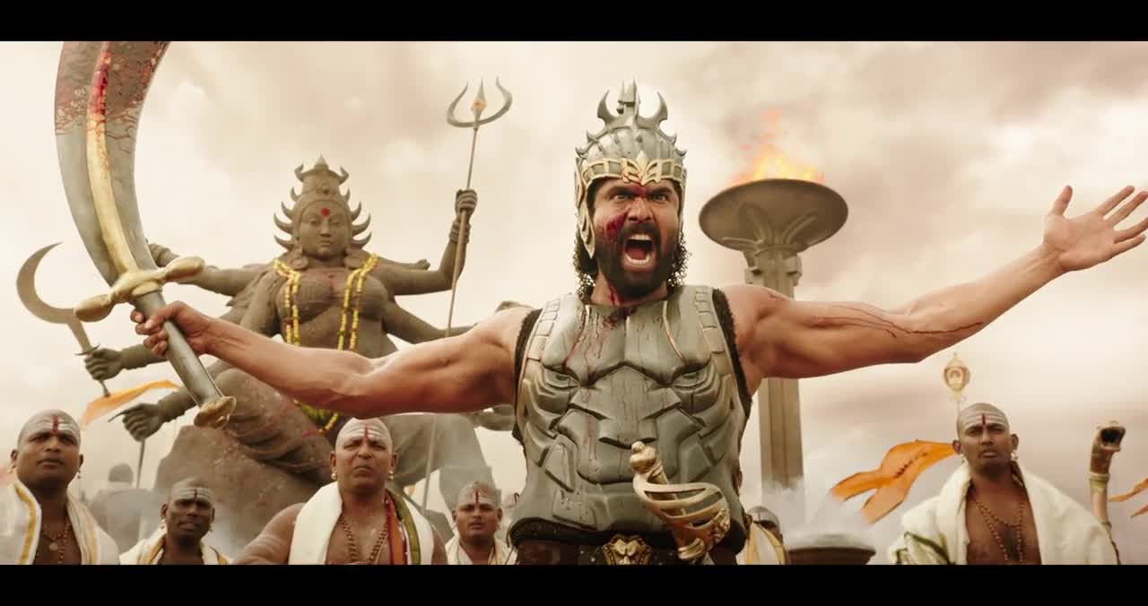 Bahubali The Beginning 2015 Imdb