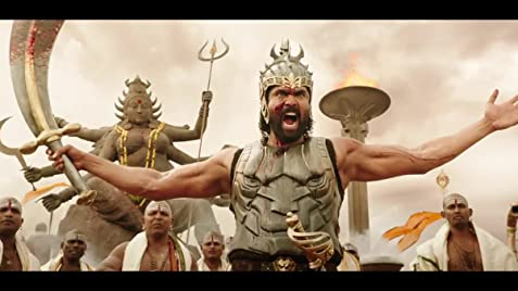 BAAHUBALI BEGINNING TÉLÉCHARGER THE
