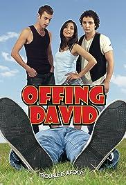 Offing David Poster
