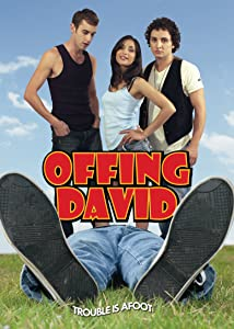Websites for direct downloading movies Offing David by John V. Soto [XviD]