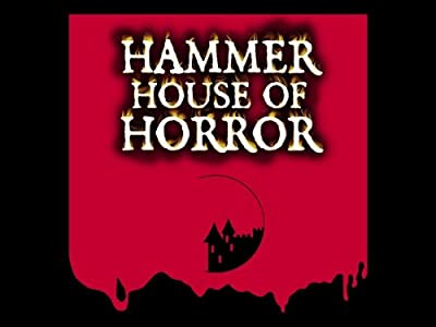 Hammer House of Horror UK