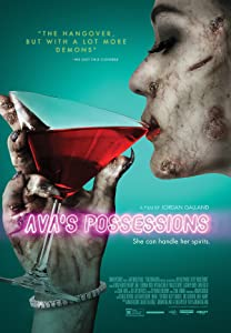 Netflix watch now movies Ava's Possessions USA [BDRip]