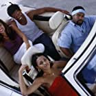 Ice Cube, Mike Epps, Eva Mendes, and Valarie Rae Miller in All About the Benjamins (2002)