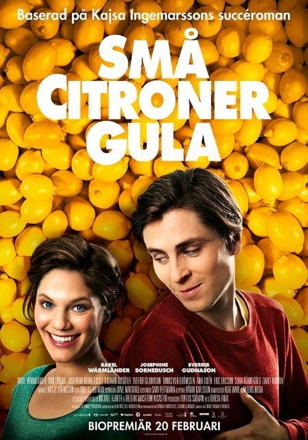 Små citroner gula (2013) - IMDb