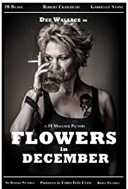 Flowers in December Poster