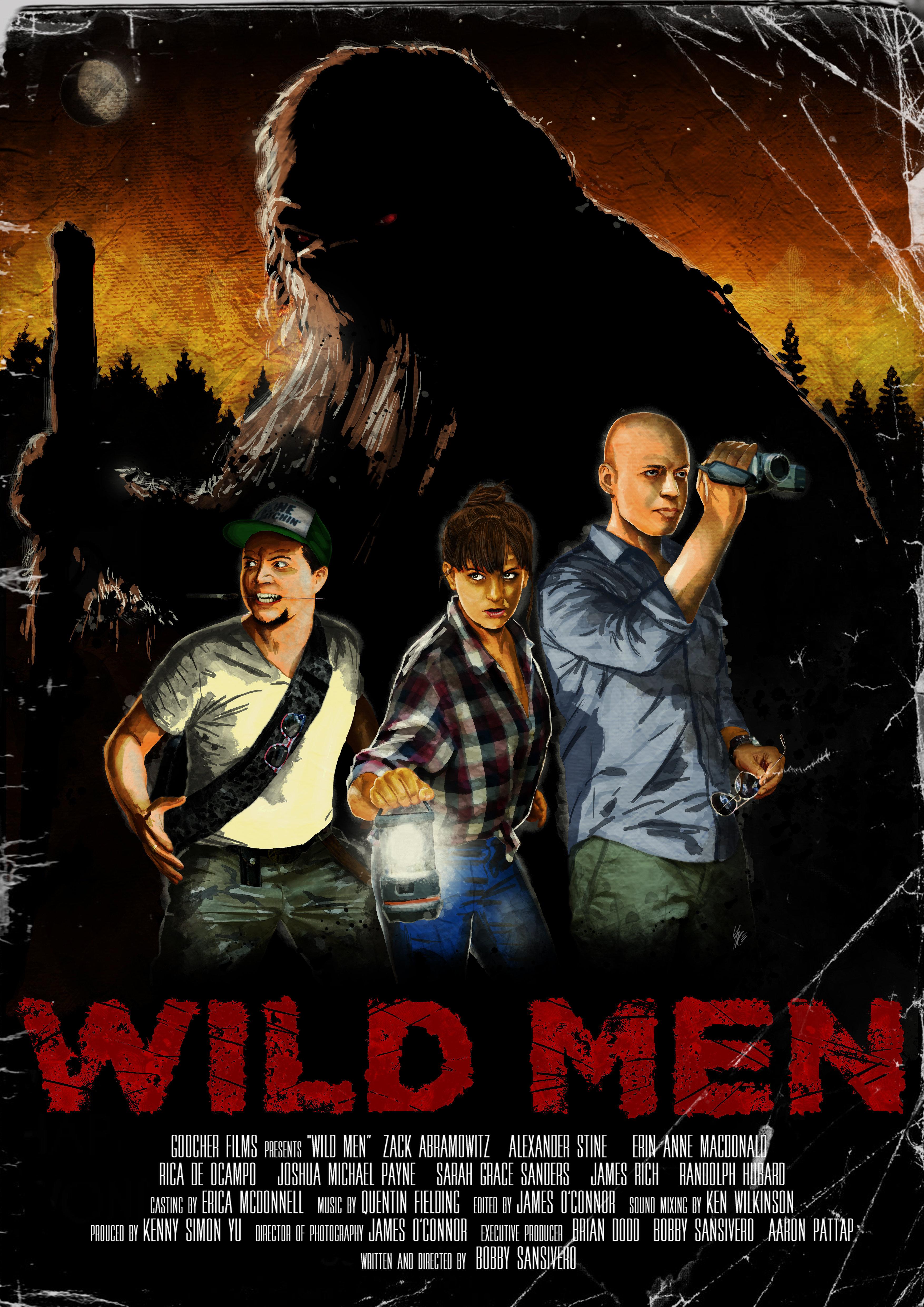 wild amature film