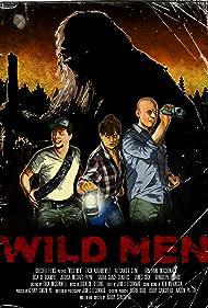 Zack Abramowitz, Alexander Stine, and Erin Anne MacDonald in Wild Men (2017)