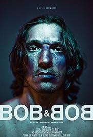 Bob & Bob Poster