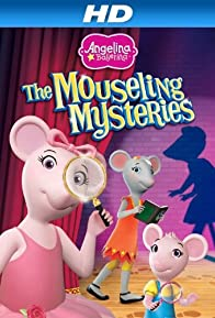 Primary photo for Angelina Ballerina: Mouseling Mysteries