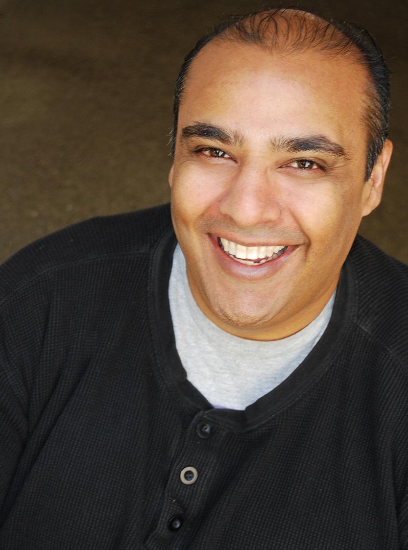 David Paul Francis's primary photo