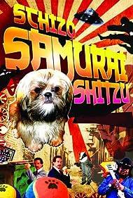 Schizo Samurai Shitzu (2010)