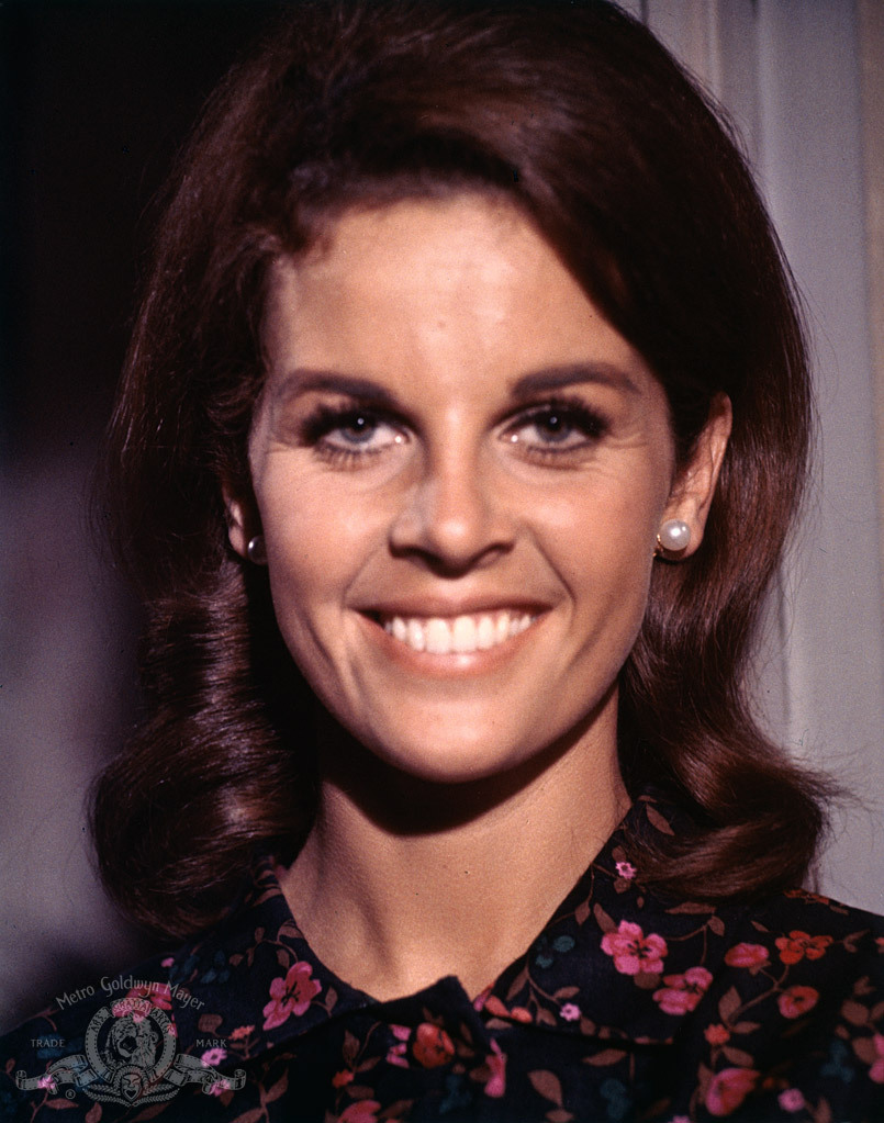 Watch Claudine Longet video