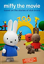 Miffy the Movie Poster