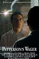 Patterson's Wager (2015) Poster