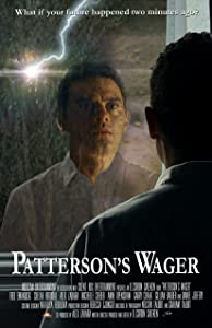 Movie downloads for dvd Patterson's Wager Canada [UHD]