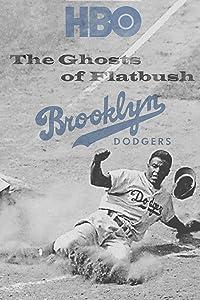 Movies mobile 3gp free download Brooklyn Dodgers: The Ghosts of Flatbush by Ezra Edelman [avi]