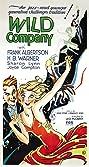 Wild Company (1930) Poster
