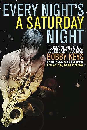 Every Night's a Saturday Night