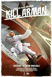 Kill Arman Poster