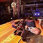 Thomas Downey in Sorority Party Massacre (2012)