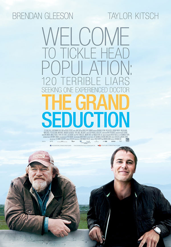 Watch The Grand Seduction