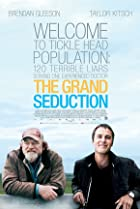 The Grand Seduction (2013) Poster