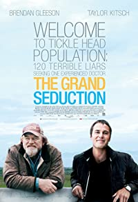 Primary photo for The Grand Seduction