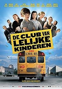 Movie tube watch tv series De Club van Lelijke Kinderen Netherlands [Quad]