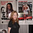 Camille Keaton at an event for Day of the Woman (1978)