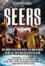 Seers of the Ninth Island