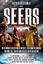 Seers of the Ninth Island Poster