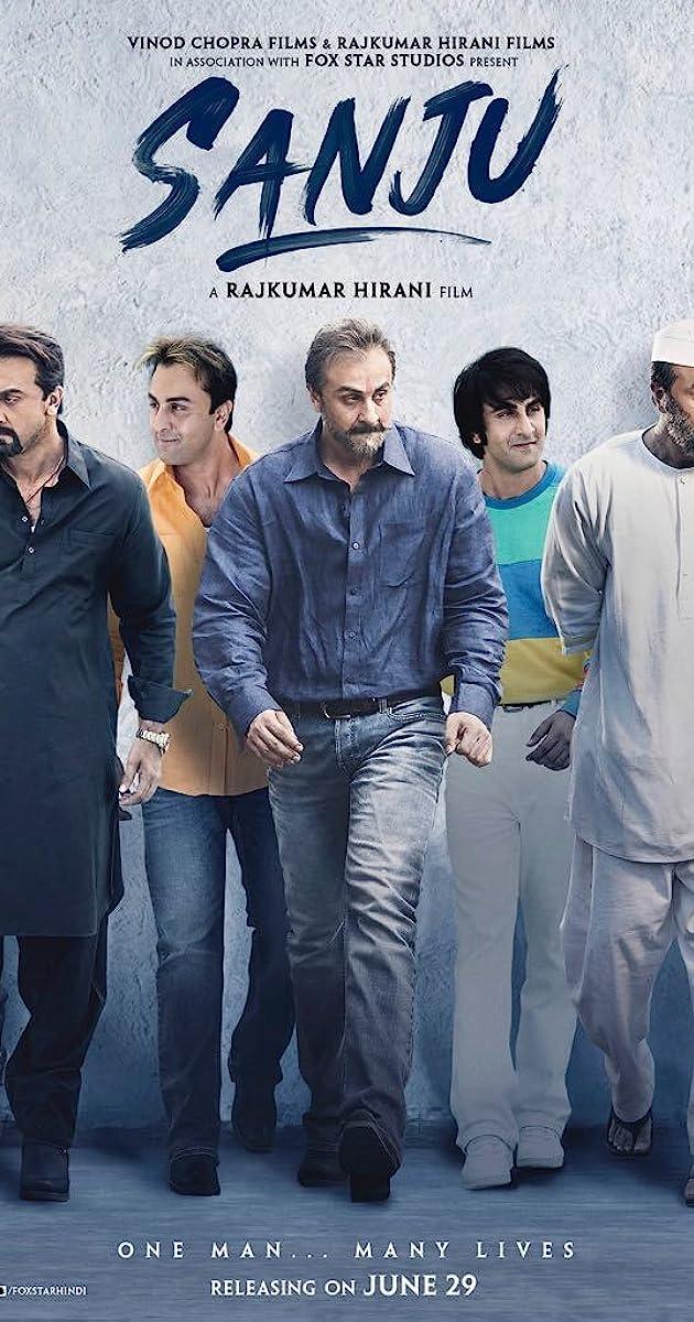 Sanju [2018][Hindi Movie] pDVDRip V2 669MB-[DLXXL].mp4
