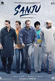 Sanju Hindi Full Movie 2018