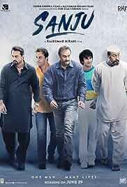 Watch Movie Sanju(2018)