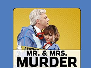 Where to stream Mr & Mrs Murder