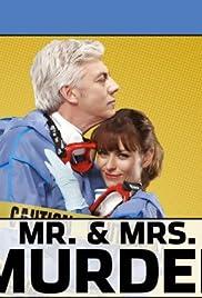 Mr & Mrs Murder Poster