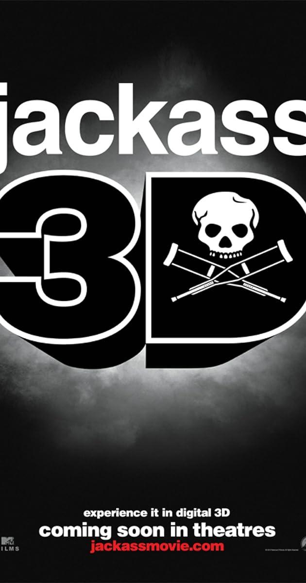 Jackass 3D (2010) - IMDb