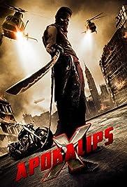 Apokalips X Poster