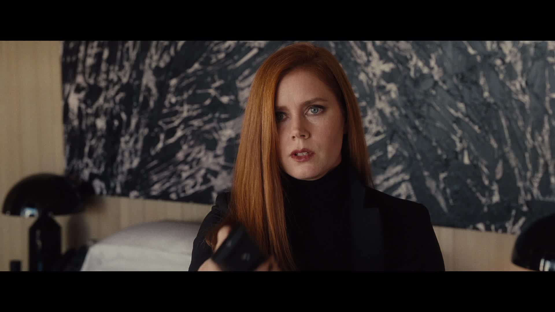 Image of: Edward Imdb Trailer From Nocturnal Animals 2016
