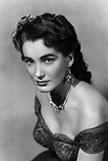Julie Adams Picture