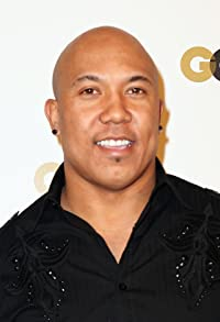 Primary photo for Hines Ward