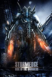 Stormedge: Rise of the Darkness Poster