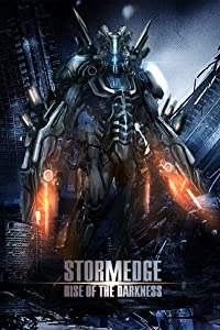 Stormedge: Rise of the Darkness