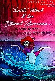Little Vulvah & Her Clitoral Awareness Poster